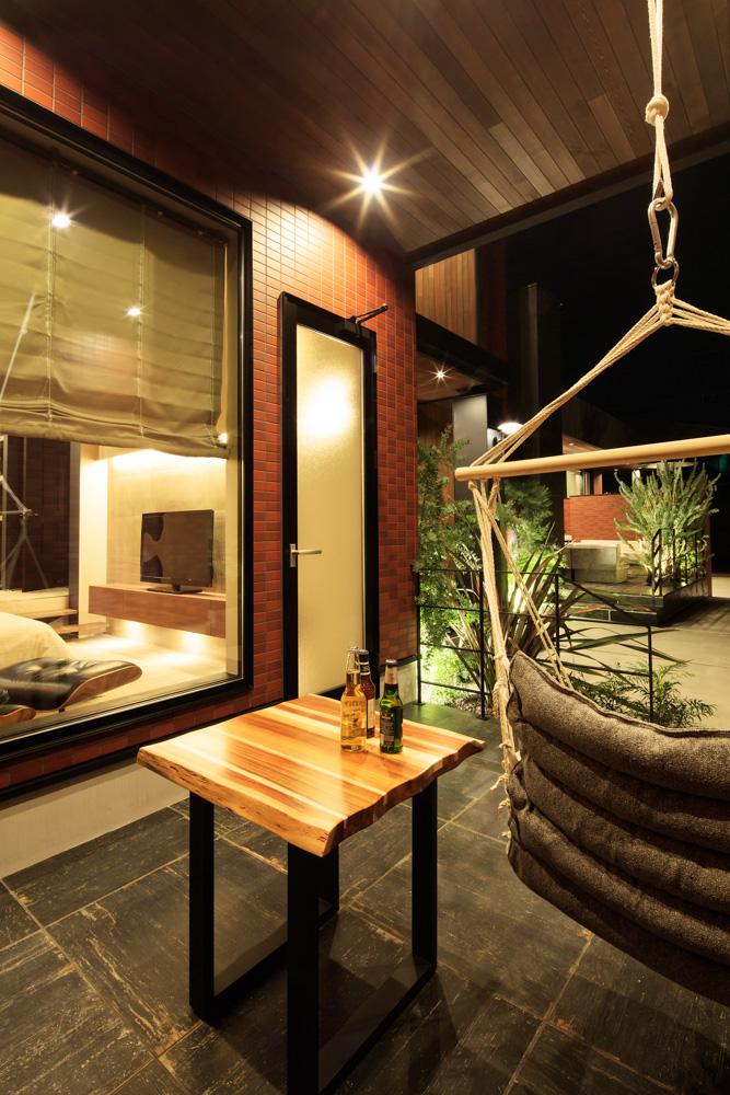 SIBUSAWA STYLE CONCEPT HOUSE 外観