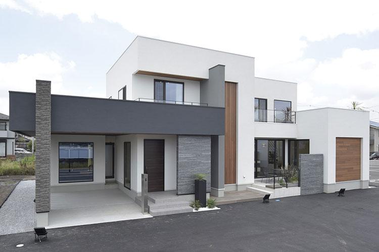 SIBUSAWA STYLE 太田モデルハウス