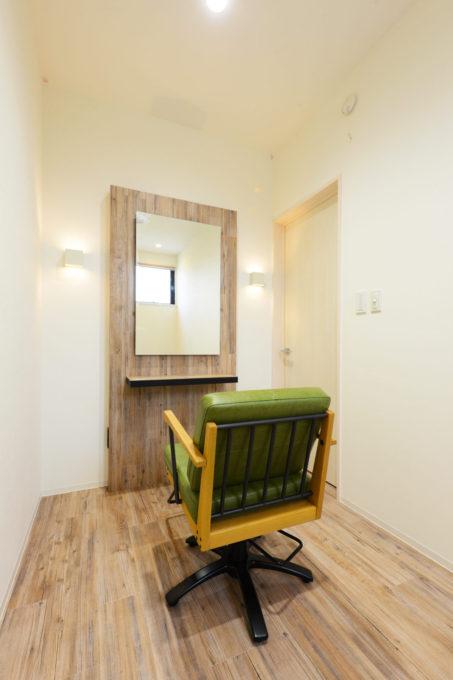 シブサワスタイル 美容室 ヘアサロン 個室